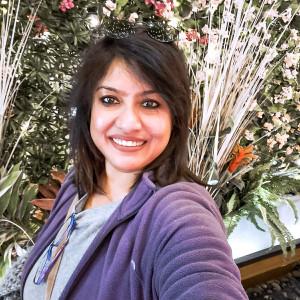 Anindita Dasgupta profile photo