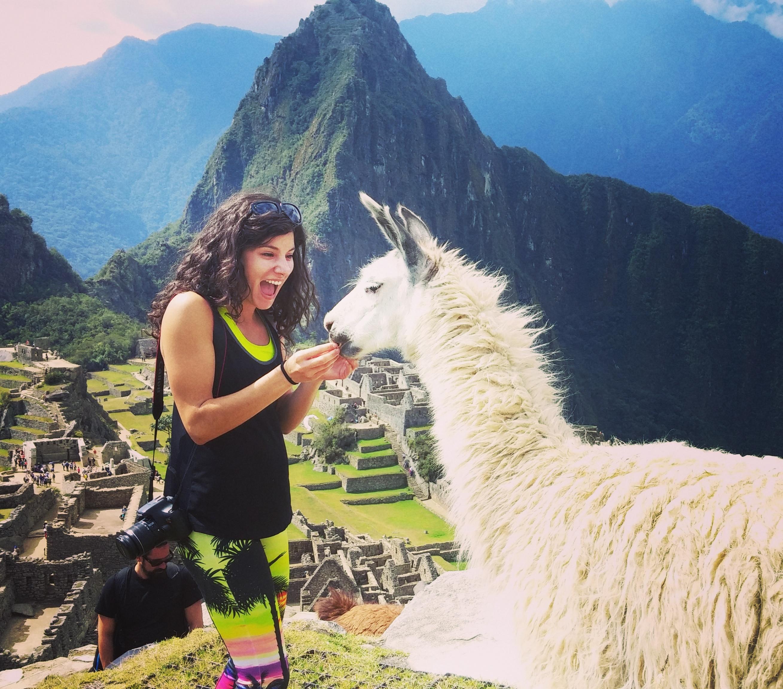 Kayla Oliveira profile photo