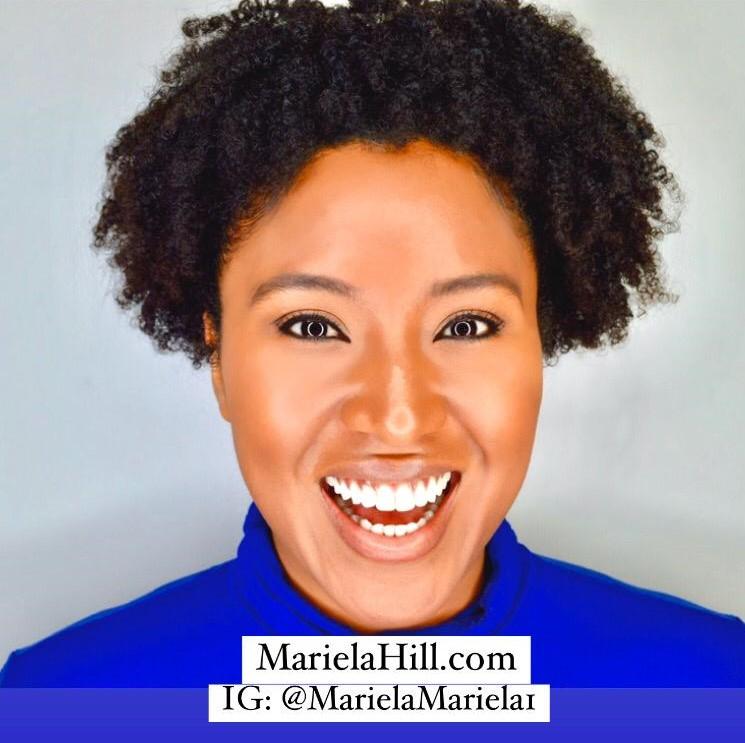Mariela Hill