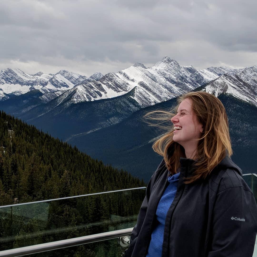 Caitlin Knudsen profile photo