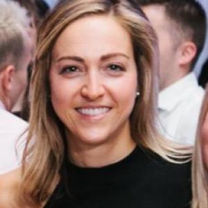 Caitlin Ridgeway profile photo